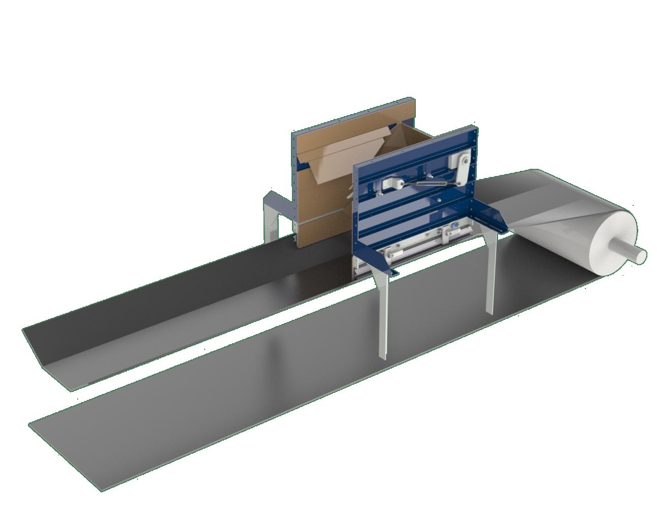 MaxZone Plus Conveyor